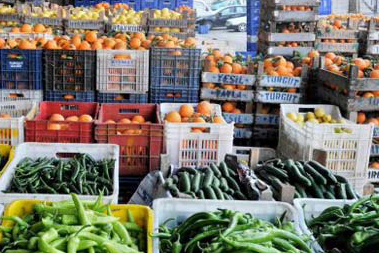 Fresh fruits and vegetables exports in 2017 Depack Packaging News Blog